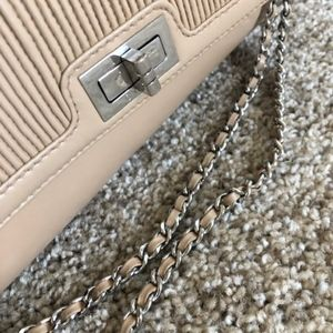 CHANEL Bags - Authentic CHANEL Flap Shoulder Chain Bag